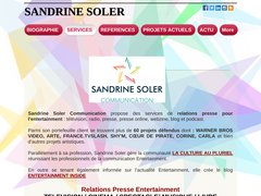 Soler Sandrine Communication